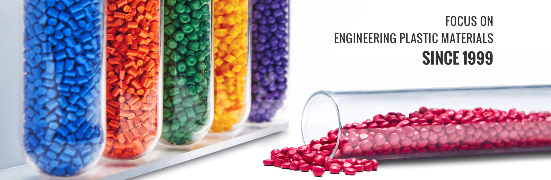 Focus on Engineering Plastic Materials