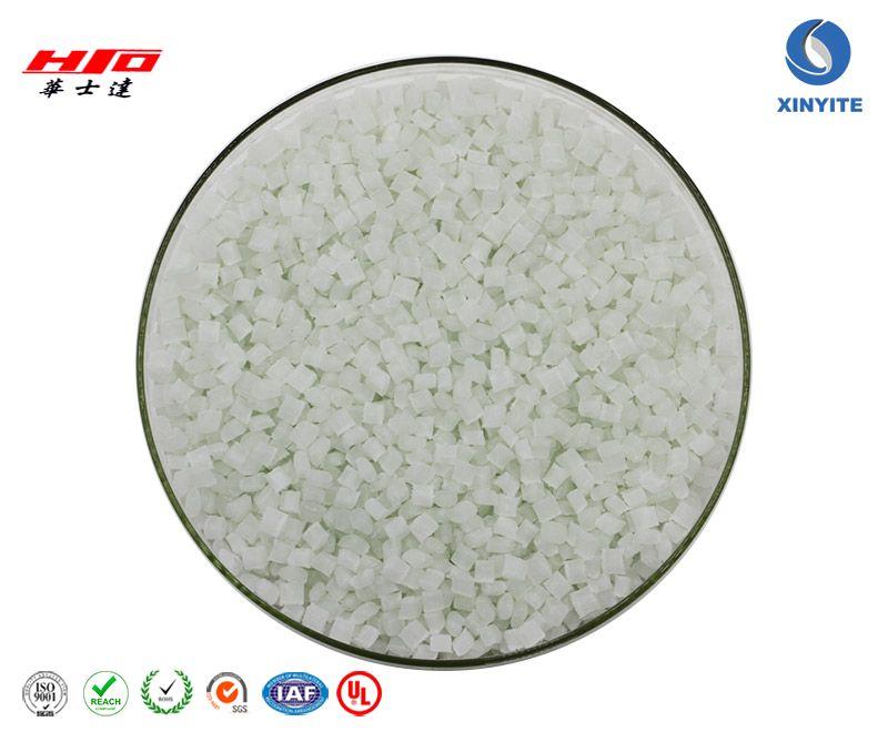 30% Glass Fiber Reinforced PP Granules