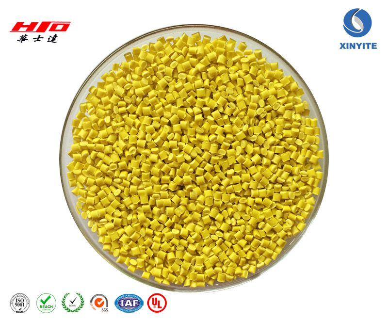 40% Mineral Filled Polypropylene