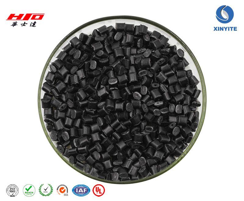 Talc/Mineral Filled PP Granules