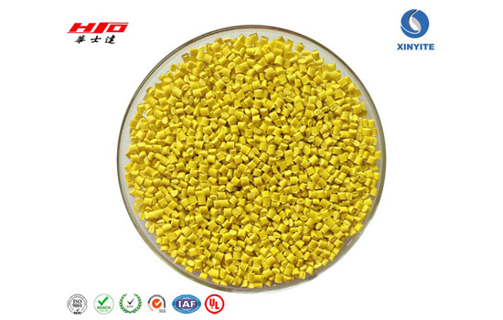 What are the Characteristics and Applications of Mineral Filled PP Granules?